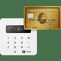 SUMUP AIR KARTENLESER EC- & Kreditkartenterminal