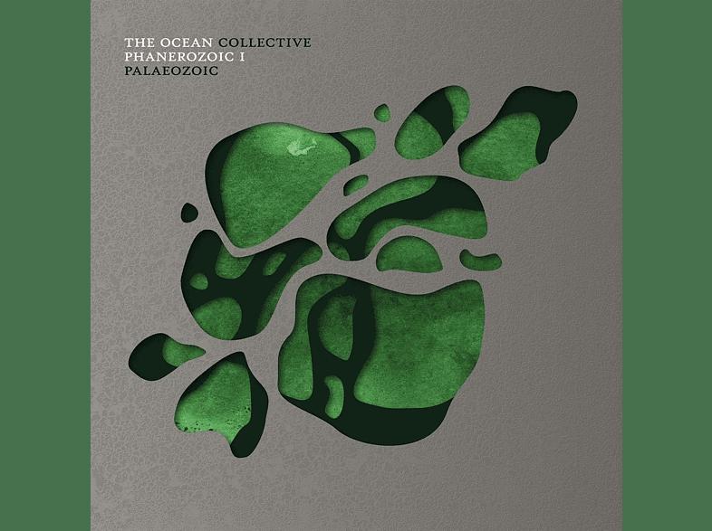Ocean - Phanerozoic I: Palaeozoic (Silver) [Vinyl]