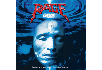 Rage - Ghosts (2CD)  - (CD)