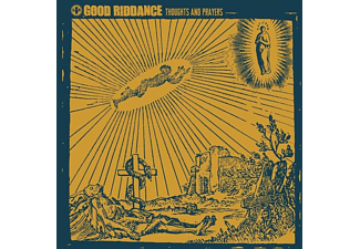 Good Riddance - Thoughts And Prayers  - (CD)