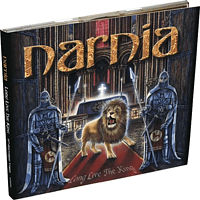 Narnia - LONG LIVE THE.. -DIGI- [CD]