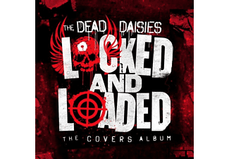 The Dead Daisies - Locked And Loaded  - (Vinyl)