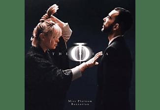 Miss Platnum / Bazzazian - The Opera  - (Vinyl)