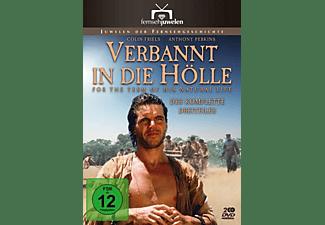 Verbannt in die Hölle DVD