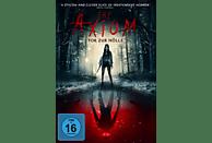 THE AXIOM - TOR ZUR HÖLLE [DVD]