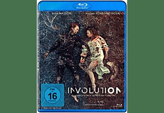 Involution-Vernichte dich,befreie den Planeten Blu-ray