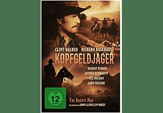 Kopfgeldjäger DVD