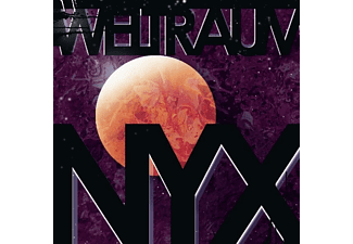 Weltraum - Nyx  - (CD)