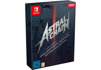 Astral Chain - Collector's Edition Nintendo Switch