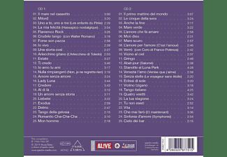 Milva - Il Mare Nel Cassetto-50 groß  - (CD)