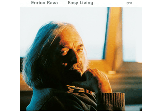 Enrico Rava - Easy Living (CD)