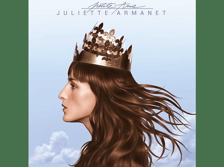 Juliette Armanet - Petite Amie. CD