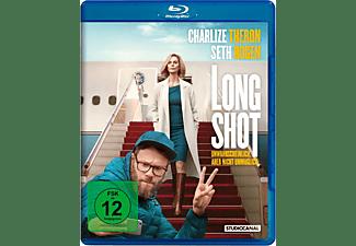 Long Shot - Unwahrscheinlich, aber nicht unmöglich Blu-ray