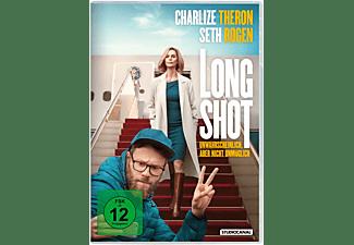 Long Shot - Unwahrscheinlich, aber nicht unmöglich DVD