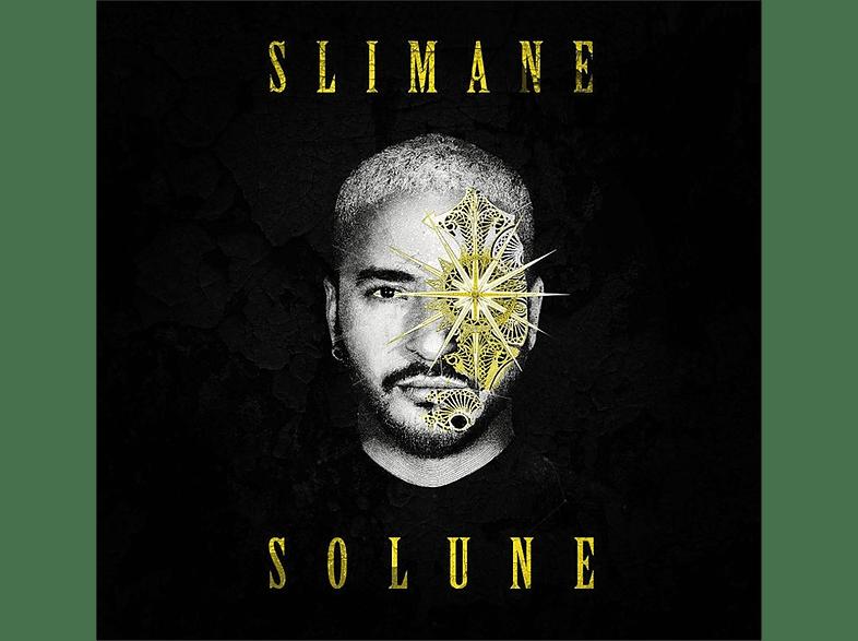 Slimane - Solune. CD