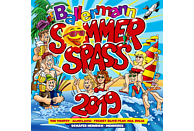 VARIOUS - Ballermann Sommerspaß 2019 [CD]