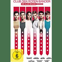 Club der roten Bänder - Wie alles begann [DVD]