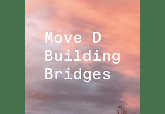 Move D - Building Bridges (2LP)  - (Vinyl)