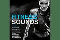 VARIOUS - Fitness Sounds Vol.1 [CD]