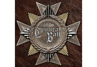 Crystal Ball - 2020  - (CD)