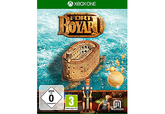 Xbox One - Fort Boyard /D