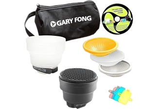 GARY FONG Collapsible Fashion & Commercial Kit - Kit Diffuseur (Multicouleur)