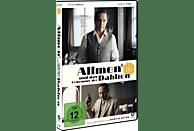Allmen und das Geheimnis der Dahlien [DVD]