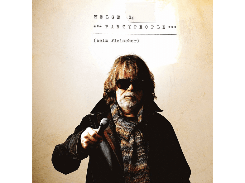 Helge Schneider - Partypeople (beim Fleischer) ( [Vinyl]