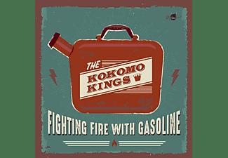 The Kokomo Kings - Fighting Fire With Gasoline (Gatefold)  - (Vinyl)
