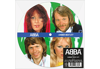 ABBA - Summenight City (LTD) Vinyl