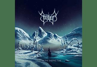 Suotana - Land Of The Ending Time  - (CD)