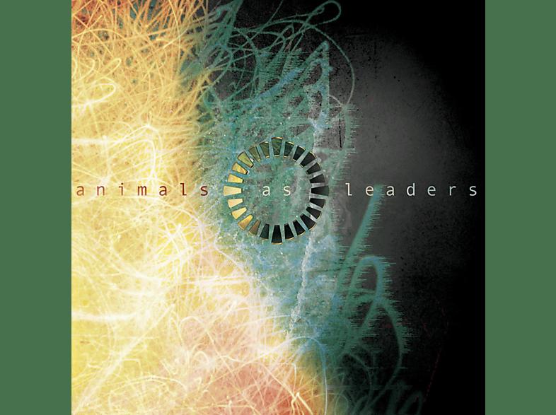 Animals As Leaders - Animals As Leaders (Coloured) [Vinyl]