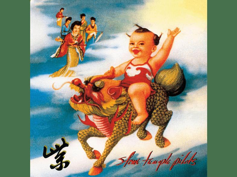 Stone Temple Pilots - Purple (Remaster) [CD]
