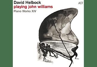 David Helbock - Playing John Williams  - (Vinyl)