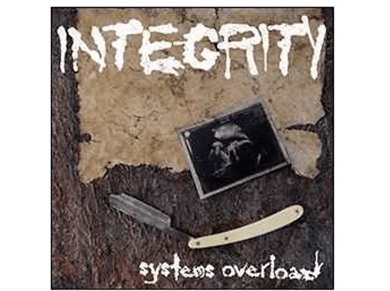 Integrity - Systems Overload (Clear Green Vinyl) [Vinyl]