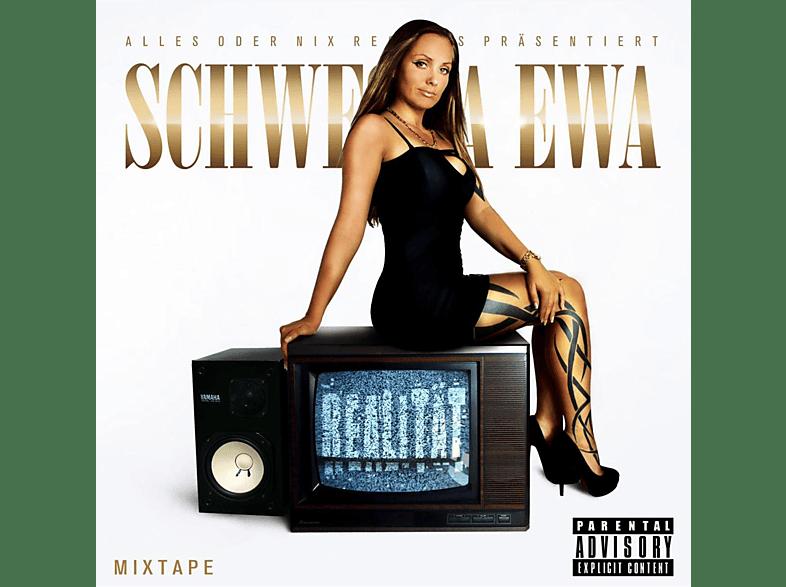 Schwesta Ewa - REALITÄT [CD]