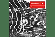 Marathonmann - Die Angst sitzt neben dir [CD]