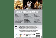 VARIOUS - Arena di Verona Collection,Vol.1 [DVD]