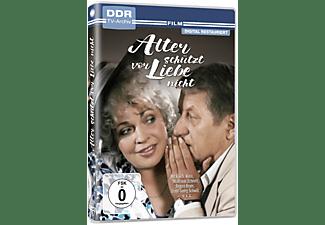 Alter schützt vor Liebe nicht DVD
