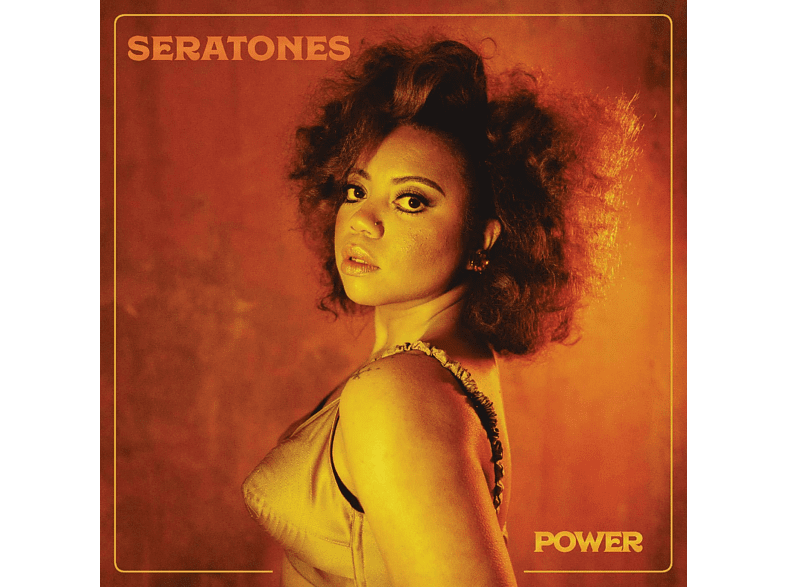 Seratones - Power [CD]