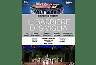 VARIOUS - Il Barbiere di Siviglia [Blu-ray] [Blu-ray]