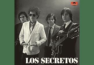 Los Secretos - Los Secretos (Debut Album)  - (Vinyl)