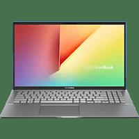 ASUS VivoBook S15 (S531FL-BQ001T), Notebook mit 15,6 Zoll Display, Core™ i5 Prozessor, 8 GB RAM, 512 GB SSD, GeForce MX 250, Hellgrau