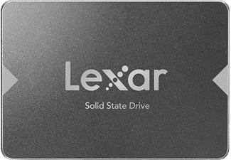 LEXAR NS100 256GB SSD 2.5 inch SATA 3, up to 550MB/s