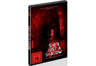 She's Just a Shadow DVD