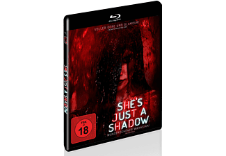 She's Just a Shadow Blu-ray