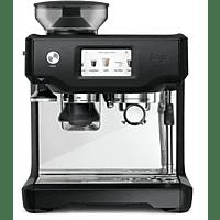 SAGE SES880BTR4EEU1 Espressomaschine the Barista Touch™ Trüffelschwarz