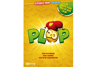 Plop: Film Box - DVD