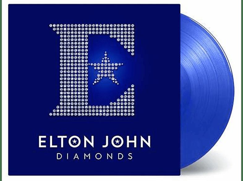 Elton John - Diamonds [Vinyl]