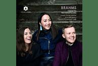 Joseph Shiner, Kim Somi, Yoanna Prodanovo - Brahms: Klarinettentrios und Sonaten [CD]